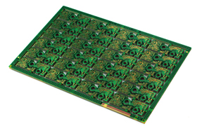 Conventional PCB