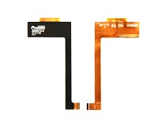 Flexible PCB for mobile phone
