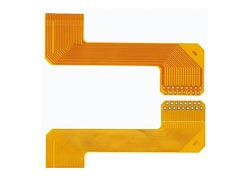 Flexible PCB for GPS